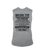 Gift for your boyfrend CTD11 Sleeveless Tee thumbnail