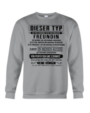 Gift for your boyfrend CTD11 Crewneck Sweatshirt thumbnail