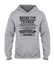Gift for your boyfrend CTD11 Hooded Sweatshirt thumbnail