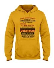 Geschenk fur die Tochter - C00 Hooded Sweatshirt thumbnail