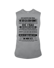 Gift for your Husband - CTD02 Sleeveless Tee thumbnail