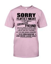 Geschenk für deinen Freund - S00 Classic T-Shirt thumbnail
