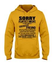 Geschenk für deinen Freund - S00 Hooded Sweatshirt thumbnail