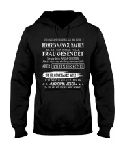 Gift for Husband- C01 Januar Hooded Sweatshirt thumbnail