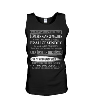 Perfect gift wife for her husband 8 Unisex Tank thumbnail