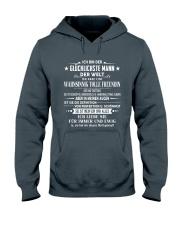 Geschenk für deinen Freund - TONtt Hooded Sweatshirt thumbnail