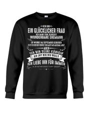 Geschenk fur Frau - C09 September Crewneck Sweatshirt thumbnail