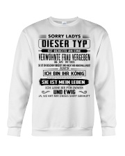 Perfektes Geschenk fur die Liebsten - AH Crewneck Sweatshirt thumbnail