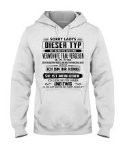 Perfektes Geschenk fur die Liebsten - AH Hooded Sweatshirt thumbnail