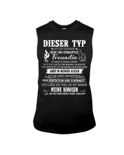 Gift for your boyfrend CTD02 Sleeveless Tee thumbnail