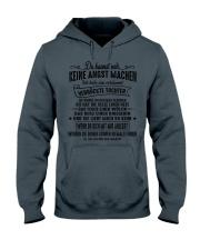 Perfektes Geschenk für Ihre Lieben - 10 Hooded Sweatshirt thumbnail