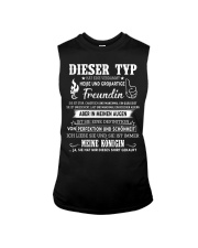 Gift for your boyfrend CTD00  Sleeveless Tee thumbnail
