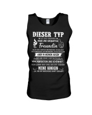 Gift for your boyfrend CTD00  Unisex Tank thumbnail