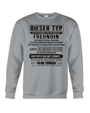 Gift for your boyfrend CTD03 Crewneck Sweatshirt thumbnail