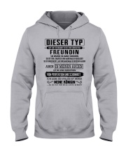 Gift for your boyfrend CTD03 Hooded Sweatshirt thumbnail