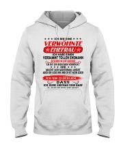 Gift For Your Husban - 6 Hooded Sweatshirt thumbnail