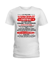 Gift For Your Husban - 6 Ladies T-Shirt thumbnail