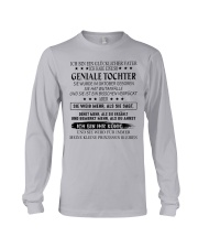 Gift for your father -A10 Long Sleeve Tee thumbnail