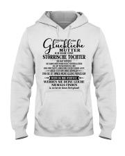 Geschenk fur Mama - Ctt Hooded Sweatshirt thumbnail