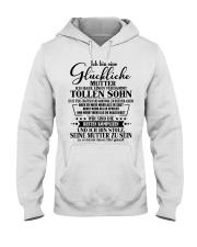 Perfektes Geschenk für Ihre Mutter- nok00 Hooded Sweatshirt thumbnail