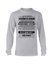 Gift for your husband H09 Long Sleeve Tee thumbnail