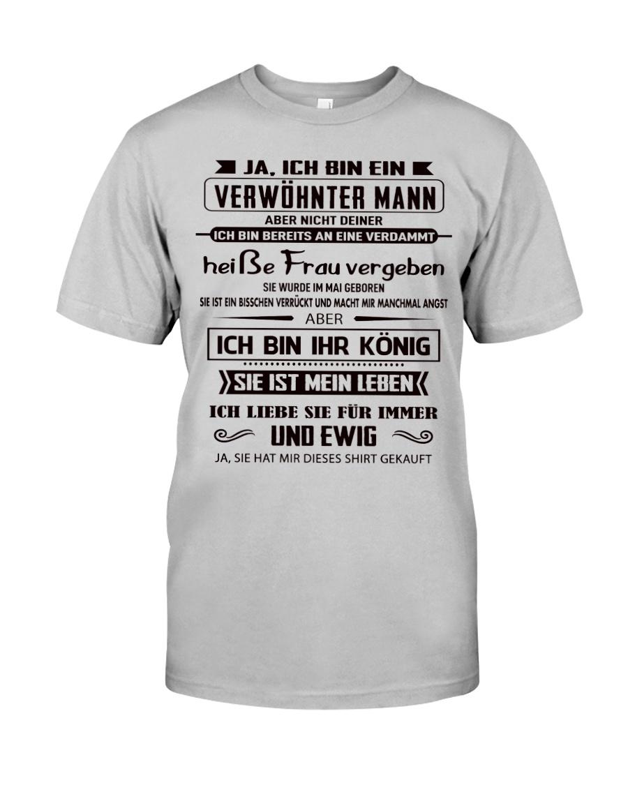 Perfekte Geschenke für die Liebsten- 05 Classic T-Shirt