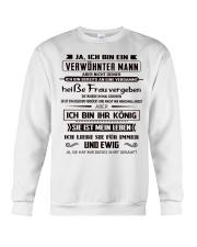 Perfekte Geschenke für die Liebsten- 05 Crewneck Sweatshirt thumbnail
