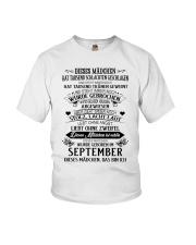 Perfektes Geschenk für Ihren Geburtstag AH09 Youth T-Shirt thumbnail
