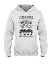 Perfektes Geschenk für Ihren Geburtstag AH09 Hooded Sweatshirt thumbnail