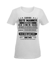 Good men CTD12 Ladies T-Shirt women-premium-crewneck-shirt-front