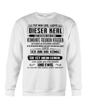 LIMITIERTE AUFLAGE: Geschenke fur Freund 11 Crewneck Sweatshirt thumbnail