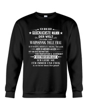 Geschenk fur Ehemann - C00 Crewneck Sweatshirt thumbnail