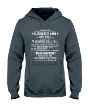Geschenk fur Ehemann - C00 Hooded Sweatshirt thumbnail