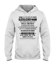 Besonderes Geschenk für Ehemann - Kun 03 Hooded Sweatshirt thumbnail