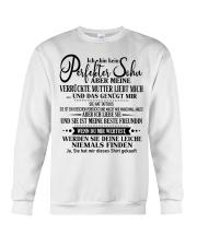 Geschenk für den Sohn - TÄTOWIEREN-A Crewneck Sweatshirt thumbnail