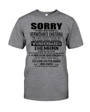 Wunderbaren Ehemann 10 Classic T-Shirt thumbnail