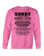 Wunderbaren Ehemann 10 Crewneck Sweatshirt thumbnail