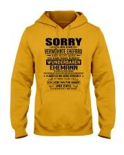 Wunderbaren Ehemann 10 Hooded Sweatshirt thumbnail