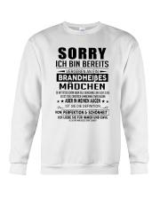 Geschenk für deinen Freund - TINHtt Crewneck Sweatshirt thumbnail