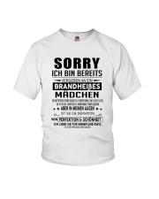 Geschenk für deinen Freund - TINHtt Youth T-Shirt thumbnail
