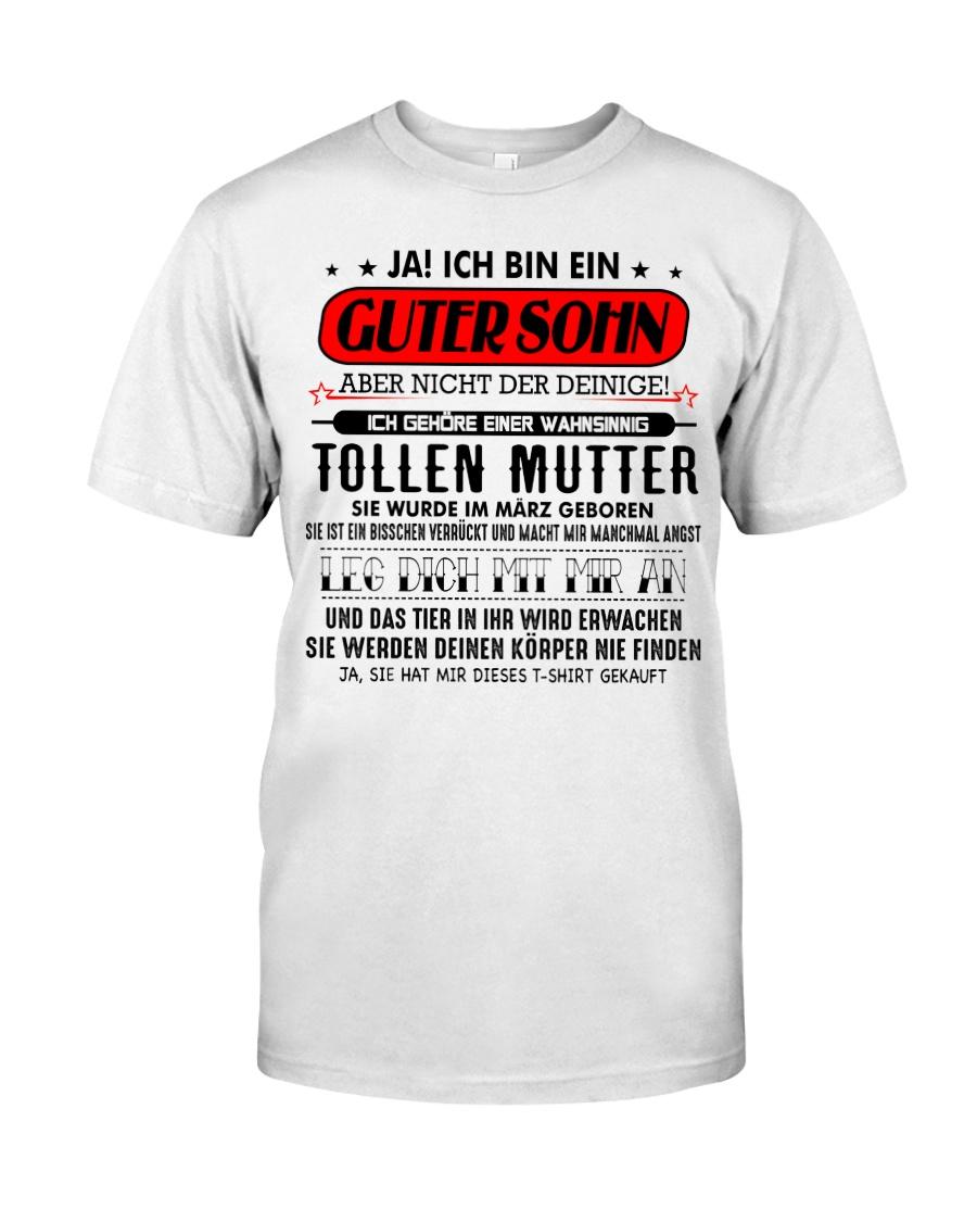 GUTER SOHN - H03 Classic T-Shirt