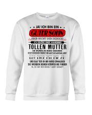 GUTER SOHN - H03 Crewneck Sweatshirt thumbnail