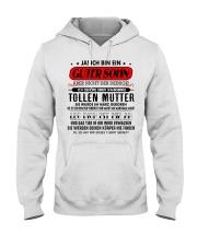 GUTER SOHN - H03 Hooded Sweatshirt thumbnail