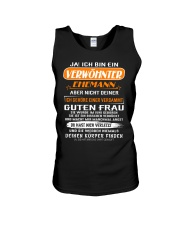 I am the property of an incredibly wonderful wife Unisex Tank thumbnail