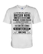 Geschenk fur Ihren Freund s5 V-Neck T-Shirt thumbnail