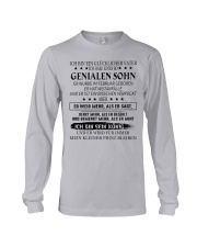 Gift for your father - SOHN CTD02 Long Sleeve Tee thumbnail