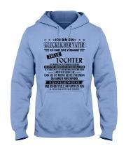 Perfekte Geschenke fur den Vater- D9 Hooded Sweatshirt thumbnail