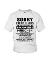 Perfektes Geschenk fur die Liebsten AH001 Youth T-Shirt thumbnail