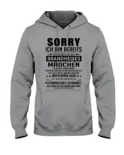 Perfektes Geschenk fur die Liebsten AH001 Hooded Sweatshirt thumbnail
