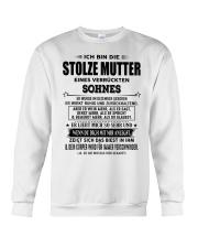 Perfect Gift For mom A12 Crewneck Sweatshirt thumbnail